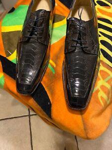 Men Exotic Shoes