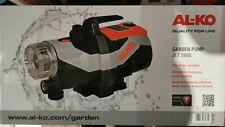 Gartenpumpe AL-KO Jet 3600 Easy