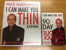 PAUL McKENNA I CAN MAKE YOU THIN SYSTEM - diet