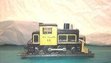 Lionel Trains Rio Grande 53 Type 1 Correct incorrect A