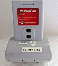 Tremor Pak Plus Shaker w/ Memory Card SLOT - TESTED Rumble Pack Nintendo 64 #02
