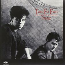Tears for Fears - Change/The Conflict [New Vinyl] Canada - Import