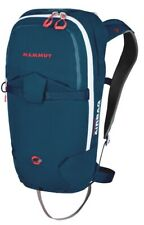 Mammut Rocker 15 R.A.S. 3.0 incl removable avalanche airbag system RAS rucksack