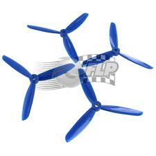 Dal 5045 REG 5 inch 3 blade multirotor prop TJ5045 MR1211-Blue