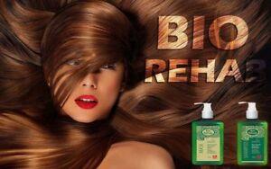 TianDe Hair Growth Activator Shampoo & Mask BIO REHAB 250G*
