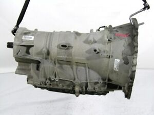 8H22-7000-AB CAMBIO AUTOMATICO LAND ROVER RANGE ROVER SPORT 2.7 140KW 5P D AUT (
