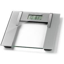 Weight Watchers Electronic Lcd Body Yser Bmi Slim Gl Bathroom Scales