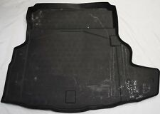 GENUINE LEXUS RC 300h BOOT LUGGAGE MAT LINER COVER BLACK 2014-2017 R: 149