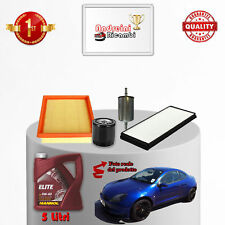 Kit Inspección Filtros Y Aceite Ford Puma 1.7 16V 92KW 125CV 2002- >