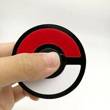 Pokemon Go EDC Fidget Hand Spinner Torqbar Focus ADHD Autism Finger Toys Gyro