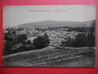 SAVIGNY-les-BEAUNE  :  Le Village..