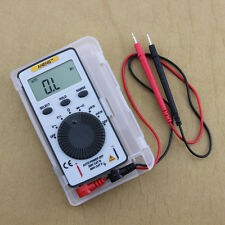 AN101 ANENG Digital Multimeter Backlight AC/DC Automatic Portable Meter Tester H