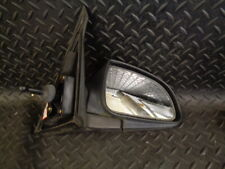2004 HYUNDAI ACCENT 1.3 GSI 5DR DRIVER SIDE WING MIRROR 012129