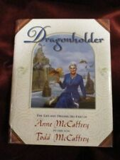 Anne & Todd McCaffrey -THE DRAGONHOLDER - 1st