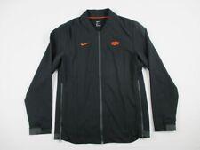 NEW Nike Oklahoma State Cowboys - Men's Black Jacket (Multiple Sizes)