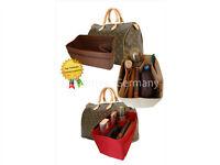 Tascheneinsatz-Passend/LV Speedy 25 30 35 Bag Innentasche/Handtaschen Organizer
