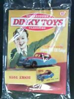 DINKY TOYS (ed.2016/17/18) 40* JAGUAR XK 120 COUPE'