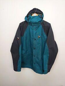 Vintage SPRAYWAY TL Torridon GORETEX Fibre Waterproof Jacket - XL - Extra Large