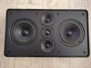 Jamo d500 LCR Lautsprecher THX