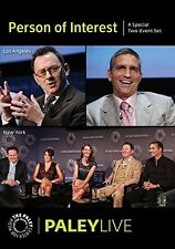Person of Interest: Cast and Creators Live at the Paley Center: A Special Two-Ev