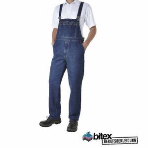 2. Wahl Pionier Latzhose Art:430 Jeans Arbeitslatzhose UVP: 64,90 SALE