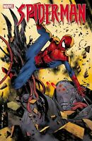 Marvel Spider-Man #2 Olivier Coipel Main Cover  J.J. Abrahms 2019 NM 10/16