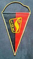 *RAR* Orig. Wimpel BSG Lok Stendal DDR Oberliga Fussball DDR Altmark Pennant