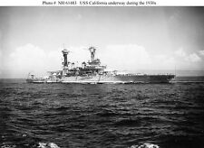 1/350 #4101 USS California  BB44  7 Dec 41   Complete Resin & PE Brass Model Kit