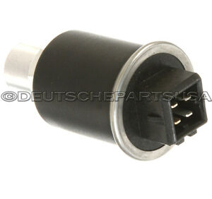 AC A/C High Low Pressure Switch Drier Mounted 7M3 959 139 7M3959139 for VW AUDI