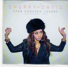 (ED697) Sherry Davis, Star Crossed Lovers - 2013 DJ CD