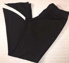 Varsity Spirit Cheerleading Dance Pant Black Size M-30