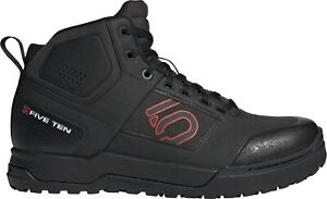 Five Ten Impact Pro Mid Mebs MTB Cycling Shoes - Black