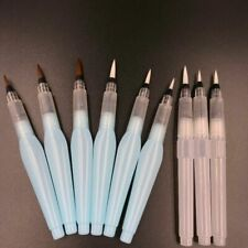 Illustration Pen Markers Watercolor Brush Drawing Painting Soft Head Calligraphy