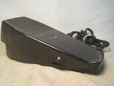 vintage Husqvarna sewing machine foot pedal 510 7150 controller control ab