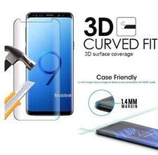 Genuine Gorilla Full Tempered Glass Protector For Samsung Galaxy NOTE 8- Clear