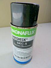 Magnaflux Spotcheck Skc S Cleanerremover Nos