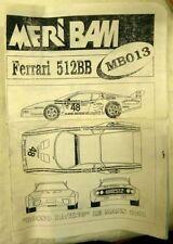Altri articoli rosso per modellini statici di auto da corsa