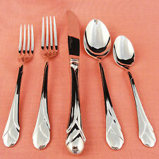 SWEET PEA Mikasa 5 PIECE SETTING NEW NEVER USED Japan GERALD PATRICK DESIGN