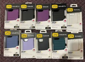 Original Brand New Otterbox Series Case for Apple Iphone 13 (2021)