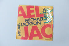 """Off the wall (1980) Michael Jackson (EPC S 8045) LP 7"""" Germany"""