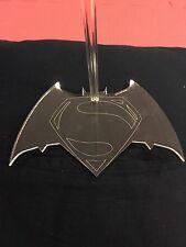 Custom 1/6 Scale Batman/Superman/Wonder Woman Stand