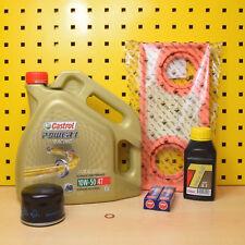 Aprilia Sl 750 Shiver Todos Servicio Original Bujías Filtro de Aceite Aire Gt