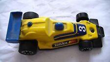 Tonka Pat.Pend voiture de course vintage ancienne!