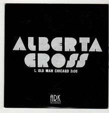 (GS922) Alberta Cross, Old Man Chicago - 2010 DJ CD
