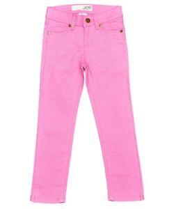 Girls Skinny Jeans By Joe Fresh Pink 2- 10 years Brand New