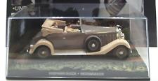 Hispano-Suiza 1/43 Moonraker n59 the Cars of James Bond