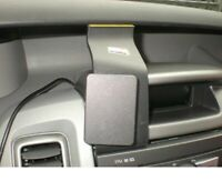 Brodit Pro-Clip Halterung Konsole Halter für Nissan Primastar / Opel Vivaro