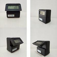 Angle gauge Bevel box Digital 360°(±180°) Inclinometer Protractor w/magnet