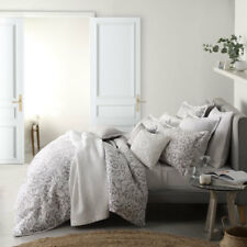 Private Collection Newbury Silver Super King Size Bed Quilt Cover Set