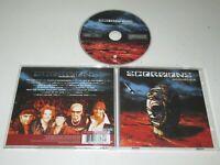 Scorpions – Acoustica / Eastwest 8573-88246-2 CD Álbum